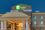 Holiday Inn Express Hotels Grants - Milan