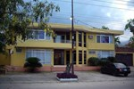 Мини-отель Hotel Los Laureles