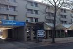 Отель Comfort Inn Gemini
