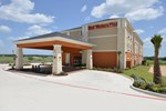 Best Western Plus Longhorn Inn and Suites