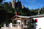 Отель Hotel Paraiso del Oso