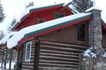 Апартаменты Creekside Cabin