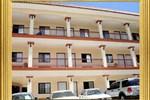 Отель Hotel Colonial de Nogales