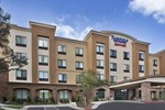 Отель Fairfield Inn and Suites by Marriott Austin Northwest/Research Blvd