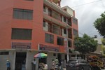 Гостевой дом Hostal Pampas de Nasca