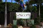 The Cabanas Guesthouse & Spa - Gay Men's Resort