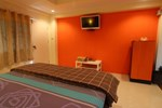 Bann Baimai Boutique room