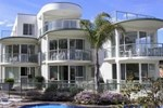 Апартаменты The Palms Apartments