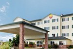 Отель Comfort Inn & Suites Ocean Shores