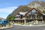 Отель Aoraki Mount Cook Alpine Lodge