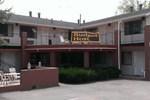 Отель Budget Host Sierra Inn