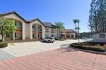 Отель Best Western San Dimas Hotel & Suites