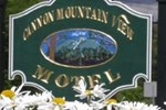 Отель Cannon Mountain View Motel
