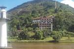 Gallardin Palace Hotel