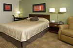 Отель Extended Stay America - Atlanta - Alpharetta - Rock Mill Rd.