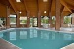 Отель Baymont Inn & Suites Tupelo