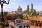 Отель Hotel Hacienda los Narcisos