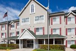 Отель Country Inn & Suites By Carlson - Rochester
