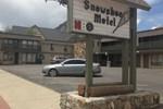 Отель Snowshoe Motel