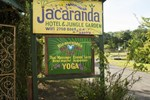 Cabinas Jacaranda