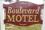 Отель Boulevard Motel