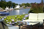 Отель Yachtsman Lodge & Marina