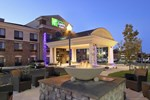 Holiday Inn Express Colorado Springs- East Powers