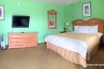 Отель 9 Palms Inn