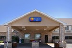 Отель Comfort Inn Grand Junction