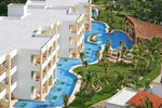 Отель El Dorado Seaside Suites - All Inclusive