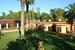 Отель Estancia la Alameda