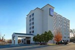 Отель Sleep Inn Airport Greensboro