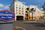 Отель Hampton Inn & Suites Orlando North Altamonte Springs