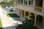 Отель Hotel Casa Richer