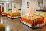 Machupicchu Apart Hotel Tacna