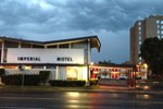 Отель Imperial Motel Cortland