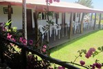 Отель Hostal & Cabañas Manatea