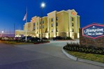 Отель Hampton Inn and Suites Missouri City