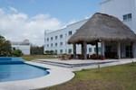 Отель Hotel Costa Maya Inn