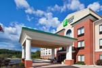 Отель Holiday Inn Express Hotel & Suites Dubois