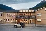Отель Westmark Inn Skagway