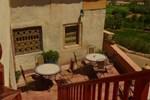 Отель Auberge Ayouze
