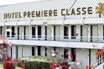 Отель Premiere Classe Grenoble Nord Moirans