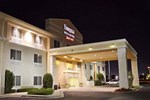 Fairfield Inn & Suites by Marriott Odessa