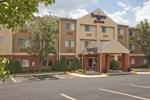 Отель Fairfield Inn Saint Louis Fairview Heights