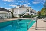 Отель Baymont Inn & Suites - Albany