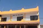 Отель Hotel los Caracoles