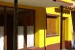 Хостел Andamundos Hostel