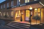 Отель Gentofte