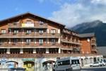 Отель Le Chamois Swiss Quality Hotel